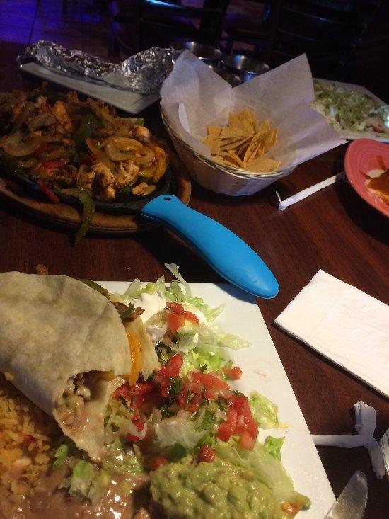 Best Mexican Food In Midlothian Va