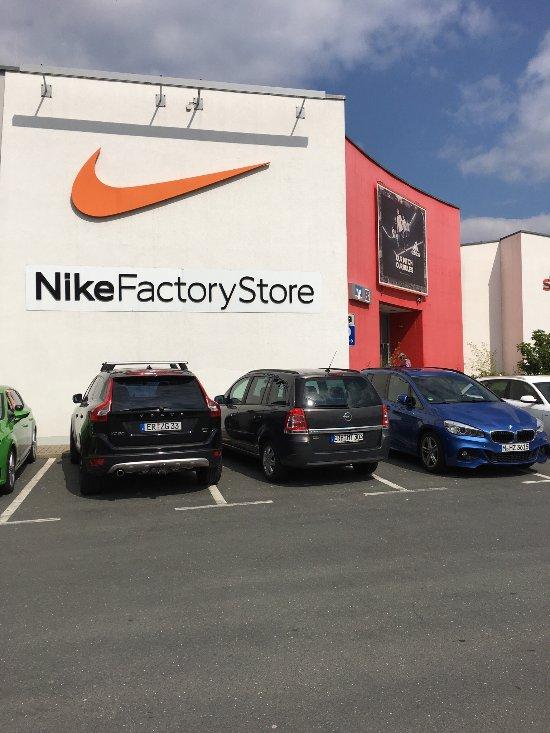 Nike Factory Store (Herzogenaurach) Aktuelle 2020 Lohnt