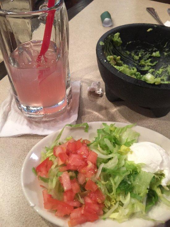 Best Mexican Restaurants In Alpharetta Ga