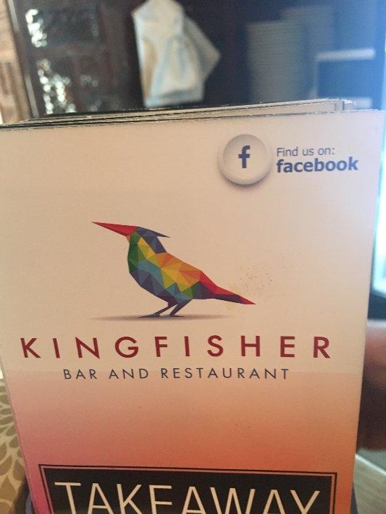 Kingfisher Indian Restaurant Margaret River