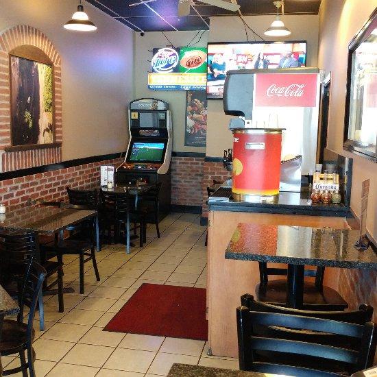 Apartments For Rent In Johnson City Tn: Simm's Pizzeria, Johnson City