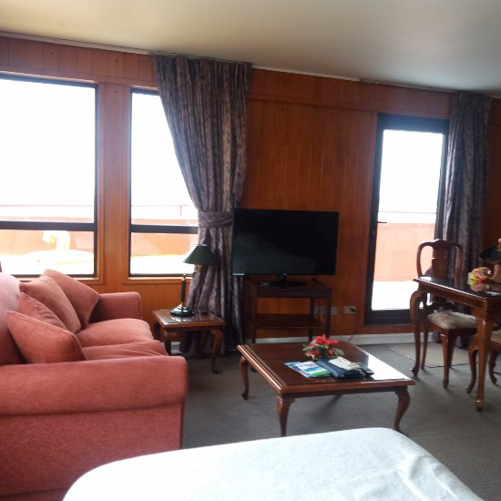 Apart hotel colon desde puerto montt chile for Appart hotel 56