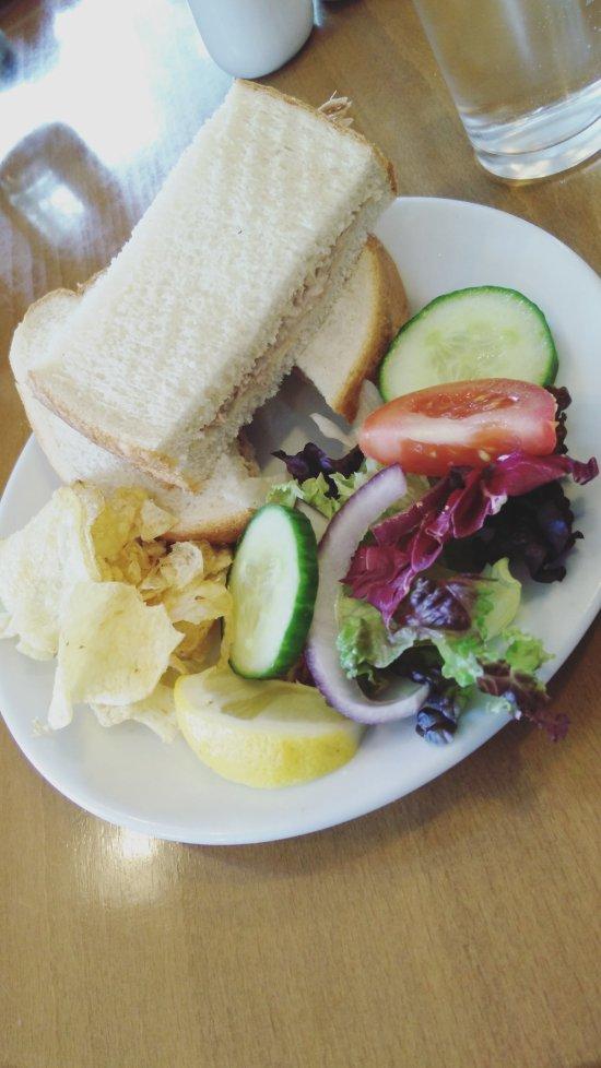 Lightcliffe Tea Rooms Halifax