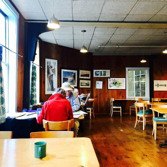 Bagel Cafe Camden Restaurant Reviews Phone Number