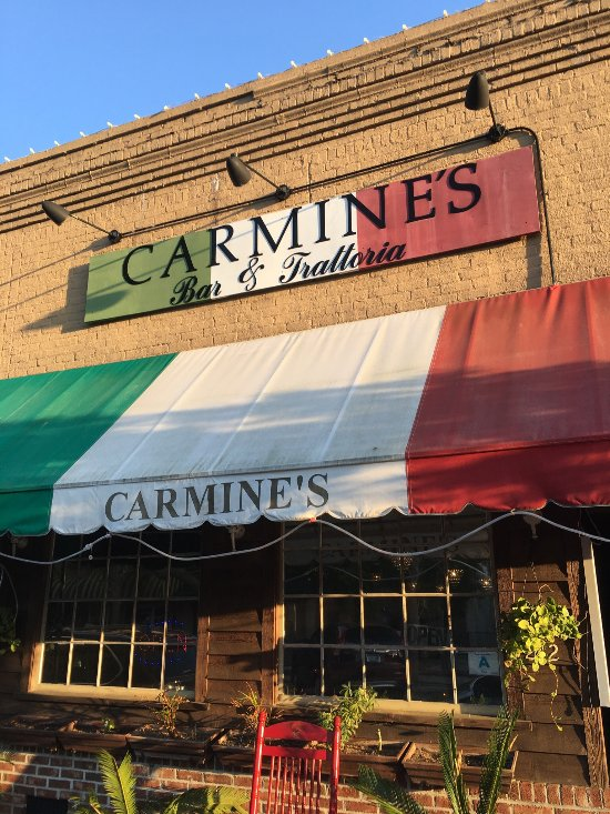 Italian Restaurants In Walterboro Sc