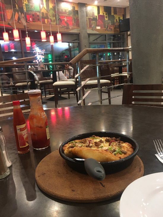 Pizza hut agadir corniche coment rios de restaurantes - Restaurantes pizza hut ...