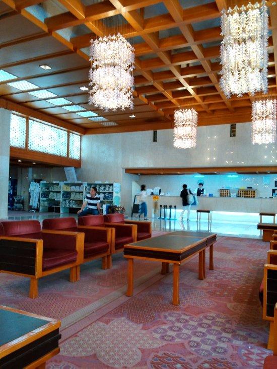 Itoen Hotel New Sakura