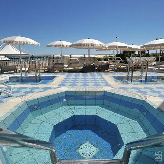 Hotel Villa Marina Rimini Booking