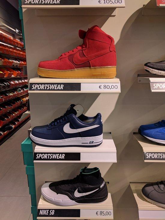 Nike Outlet Ochtrup — factory