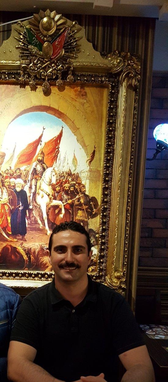 1453 ottoman medterranean turkish cuisine hongkong for 1453 ottoman mediterranean cuisine