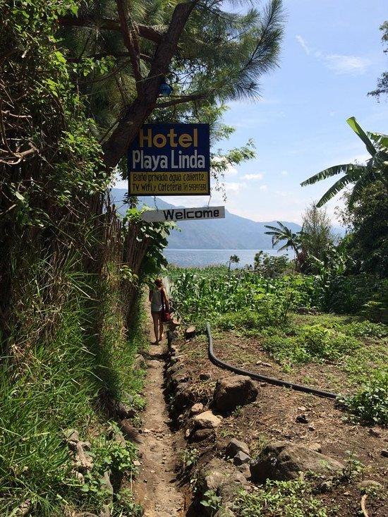 Hotel y Restaurante Playa Linda
