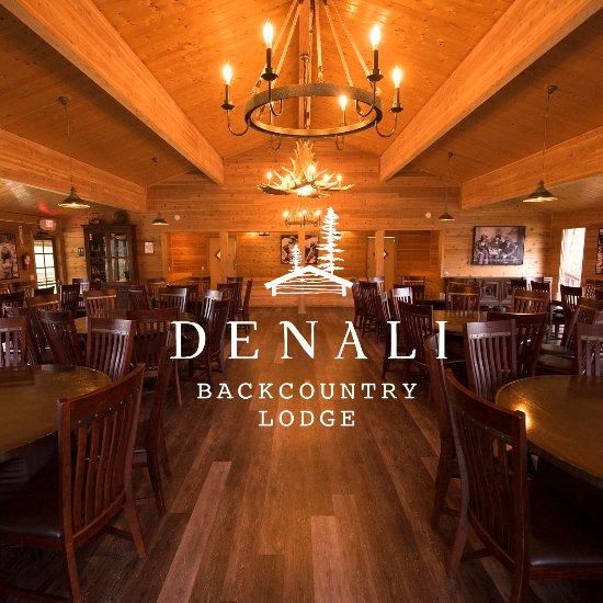 Denali Backcountry Lodge Denali National Park And