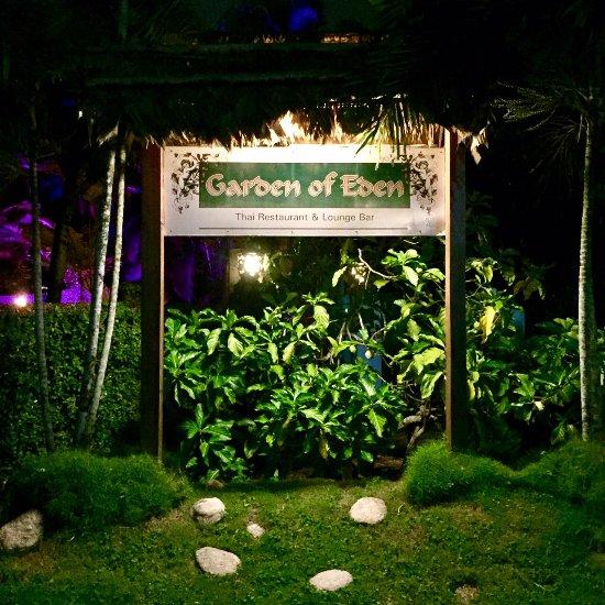 Garden Of Eden Landscape: Garden Of Eden, Paramaribo