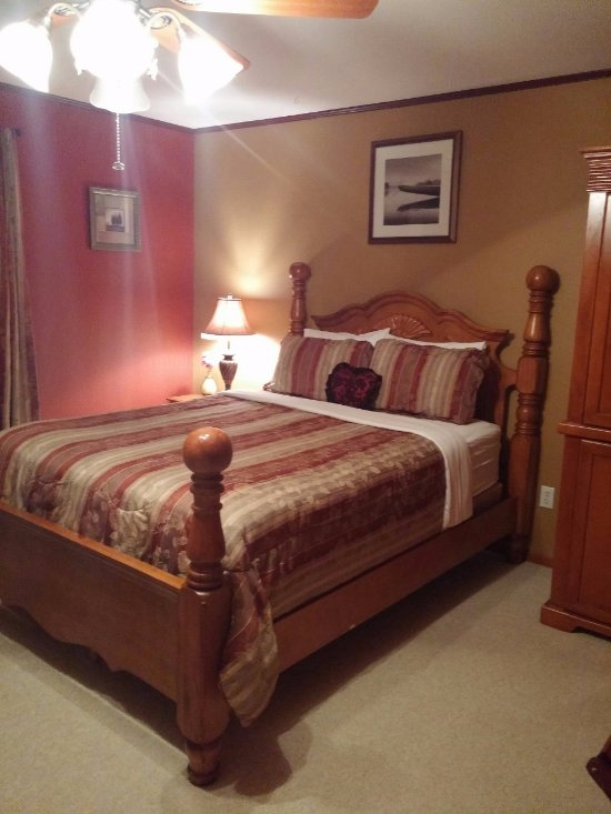 a hyde away inn b b 72 8 9 prices reviews tok alaska rh tripadvisor com