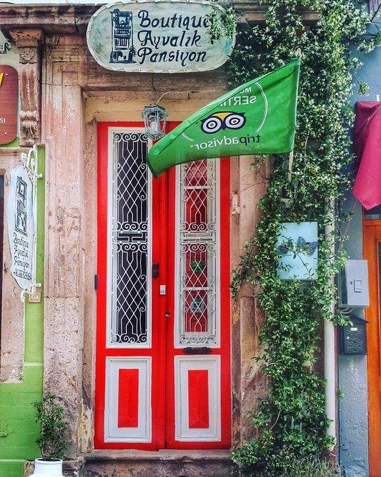 Boutique Ayvalik Pension