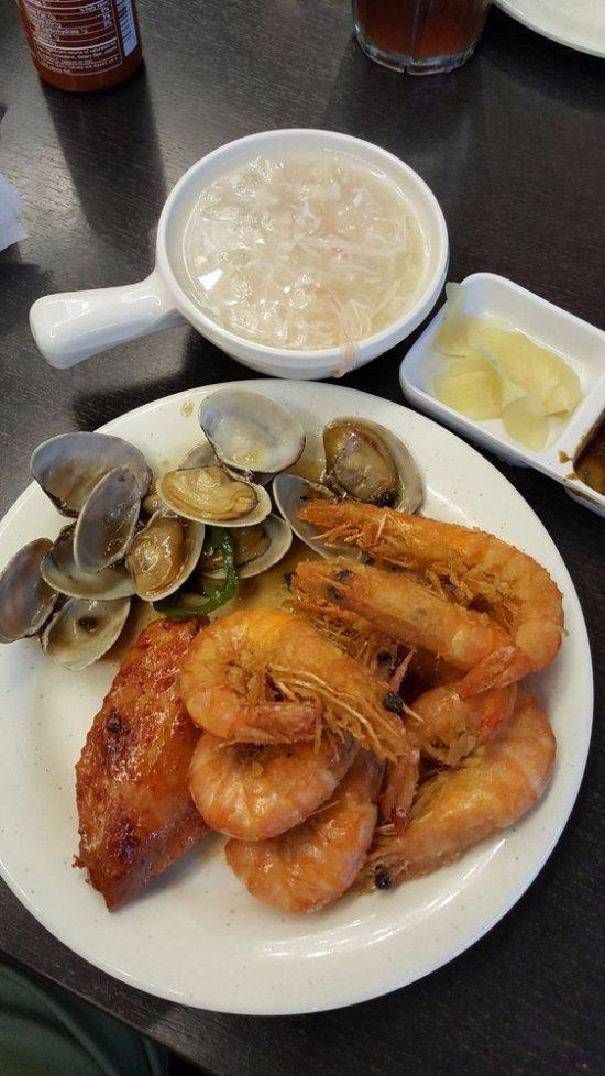 Best Seafood Restaurant In Glendale California