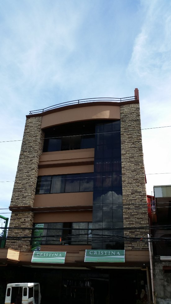 Cristina Business Suite