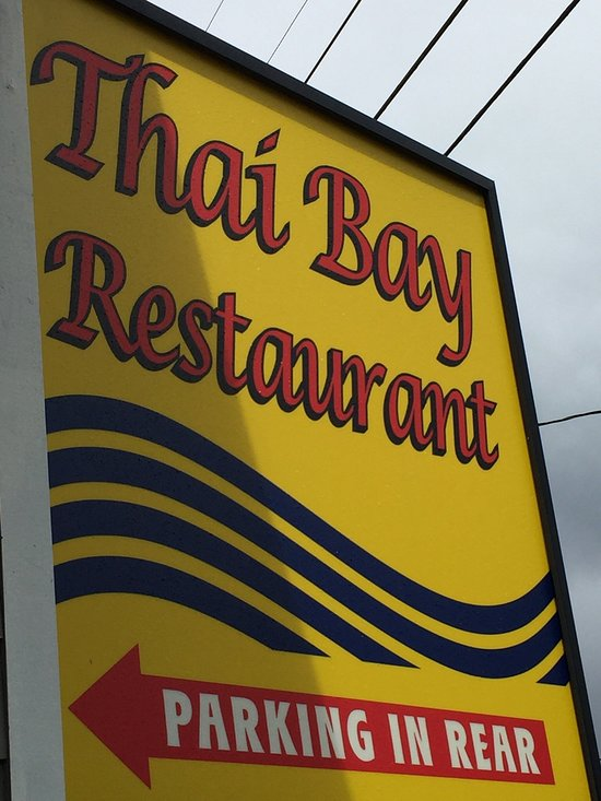 Lincoln City Oregon Thai Food