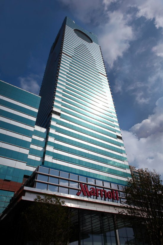 Suzhou Marriott Hotel