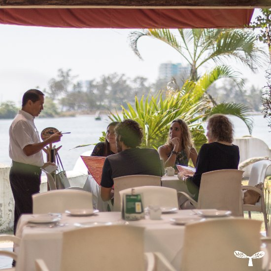 Terraza Boca Boca Del Rio Menu Prices Restaurant