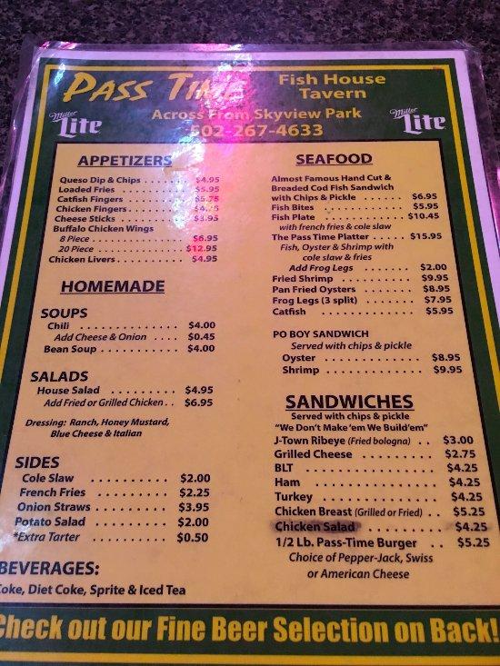 Best Restaurants In Jeffersontown Ky