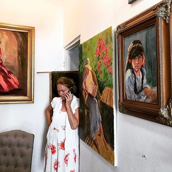 Old San Juan Art Gallery 2020 All You Need To Know Before You Go With Photos San Juan Puerto Rico Tripadvisor