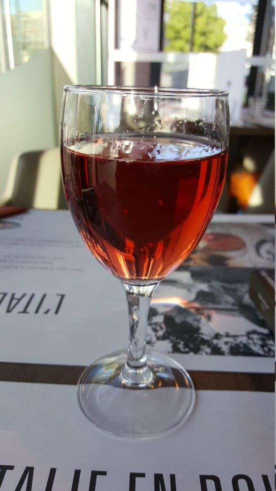 Ristorante del arte salon de provence restaurant avis for Avis salon de provence