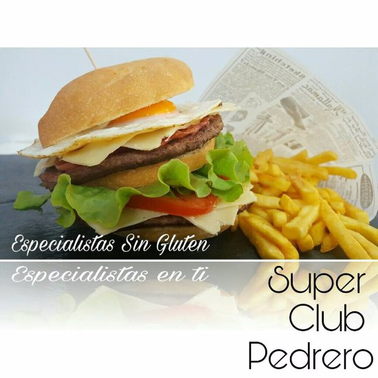Bar Cafeteria El Pedrero, San Isidro - Restaurant Reviews