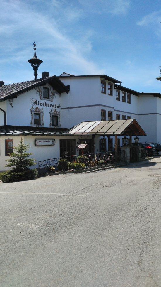 Ferien-Hotel Riesberghof