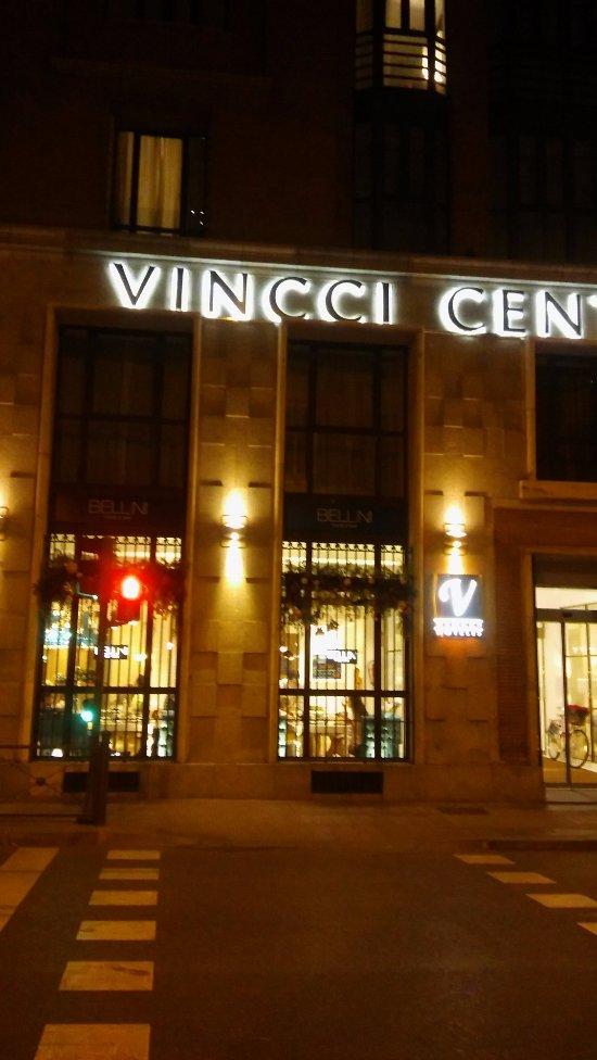 Vincci Centrum - TripAdvisor: Read Reviews, Compare Prices ...