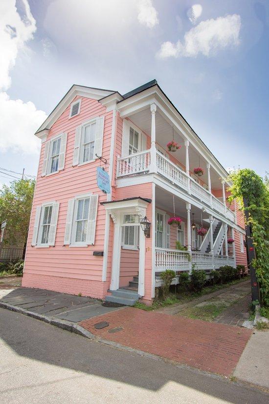 Palmer S Pinckney Inn Updated 2019 Prices B Reviews Charleston Sc Tripadvisor