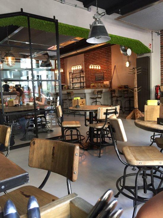 brick and burger siegen restaurantbeoordelingen tripadvisor. Black Bedroom Furniture Sets. Home Design Ideas
