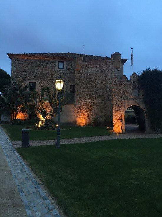Castell de l'Oliver Hotel