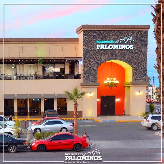 Restaurant Palominos Mexicali Restaurant Reviews Phone