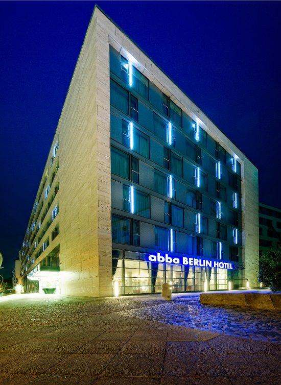 阿巴柏林酒店