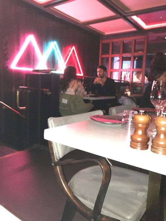 Firedog London Restaurant