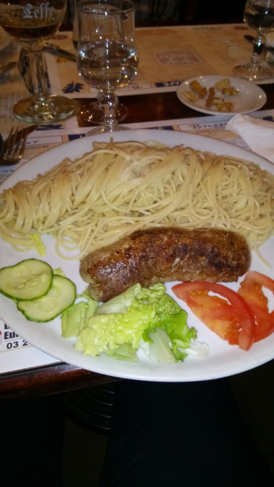 Le chene cafe charleville mezieres omd men om restauranger tripadvisor - Buffalo grill charleville mezieres ...