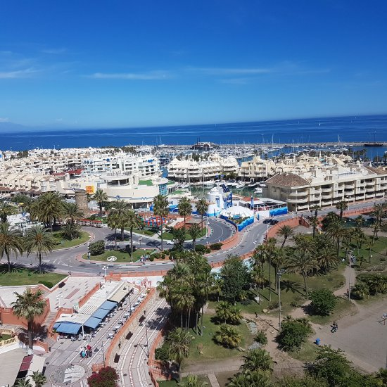 Jsm apartamentos updated 2017 apartment reviews price comparison benalmadena costa del sol - Apartamentos costa del sol ...