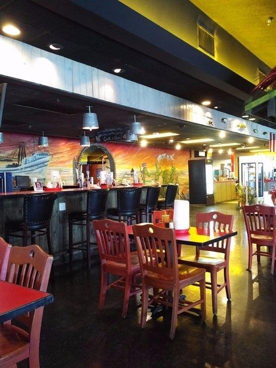 Steamboat Bill S Deridder Restaurant Reviews Phone Number Photos Tripadvisor