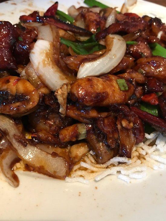 Szechuan Chinese Restaurant Lakewood Co