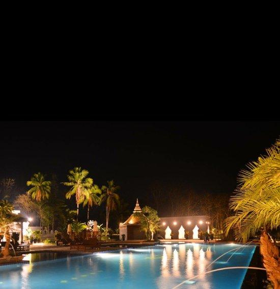 โรงแรมเลอ ปาเล จูเลียน่า