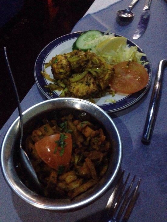 Indian Restaurants In Colchester Maharani