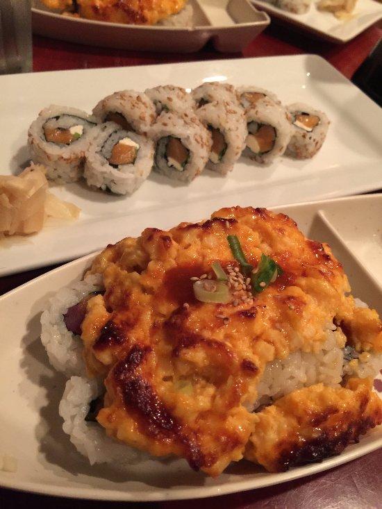 Yu Mi Sushi Japanese Palm Beach Gardens Omd Men Om Restauranger Tripadvisor