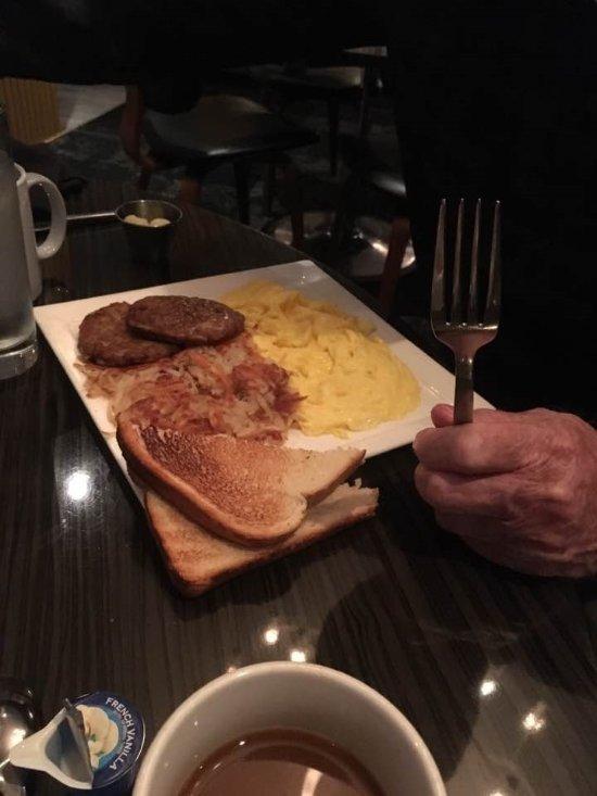Chuck S A Kerry Simon Kitchen Chicago Il
