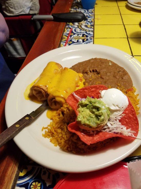 Best Mexican Restaurants Tyler Tx