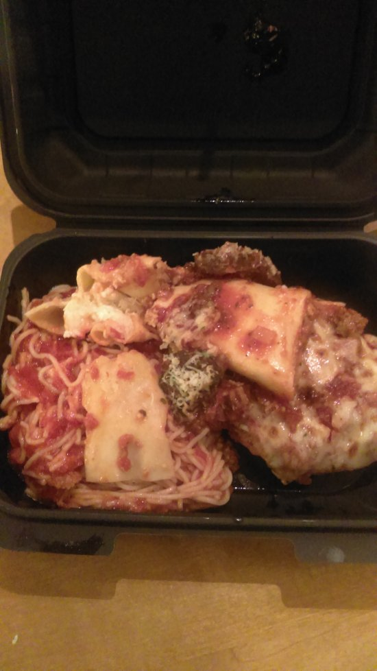 Olive Garden Tampa 1802 N West Shore Blvd Menu Prices Restaurant Reviews Tripadvisor