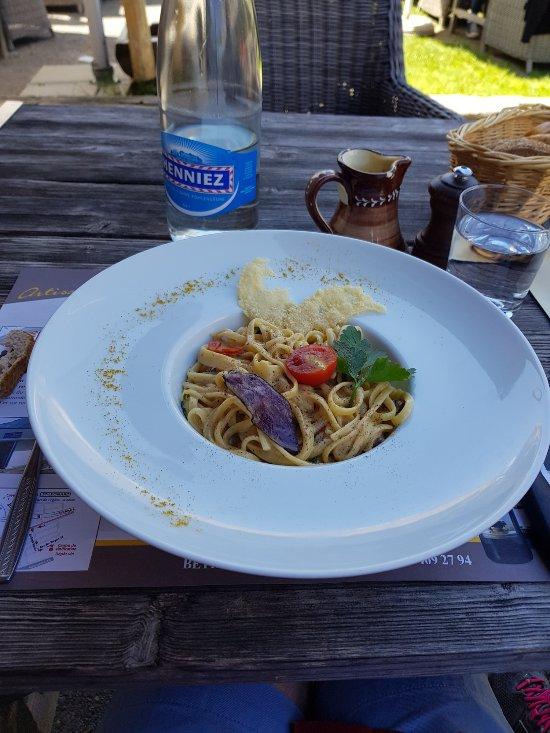 Cantine des rives champ ry restaurant avis num ro de for Champery restaurant