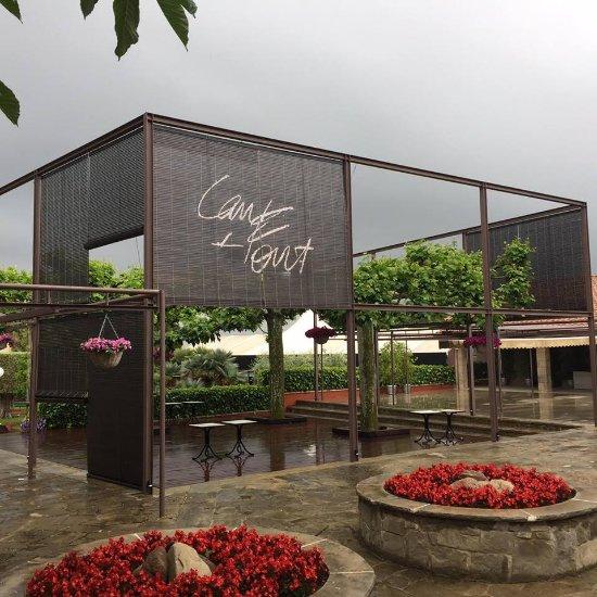 Restaurant Can Font Castellar Del Valles Menu Prices Restaurant Reviews Tripadvisor