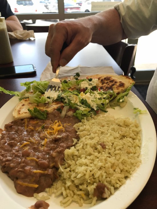 Best Mexican And Spanish Food In Brevard Fl