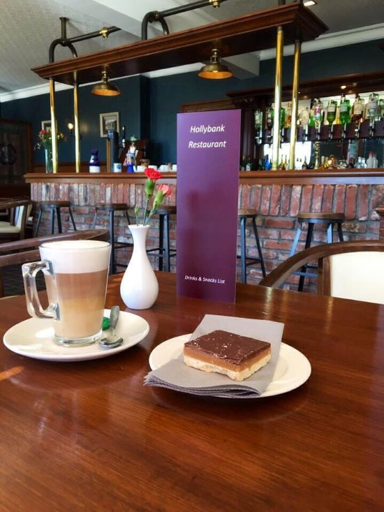 Best Coffee And Cake In Stirling